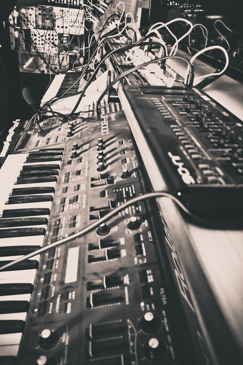 Vilmos Anomaly Studio 01