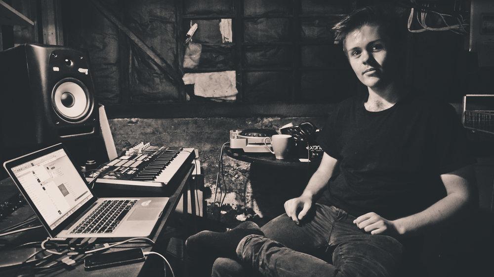 Iain Howie profile pic