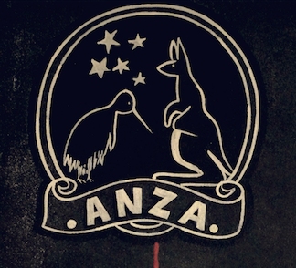 THE ANZA CLUB (venue)