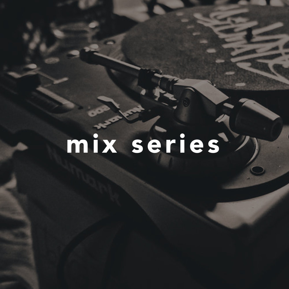 Groundwerk Mix Series