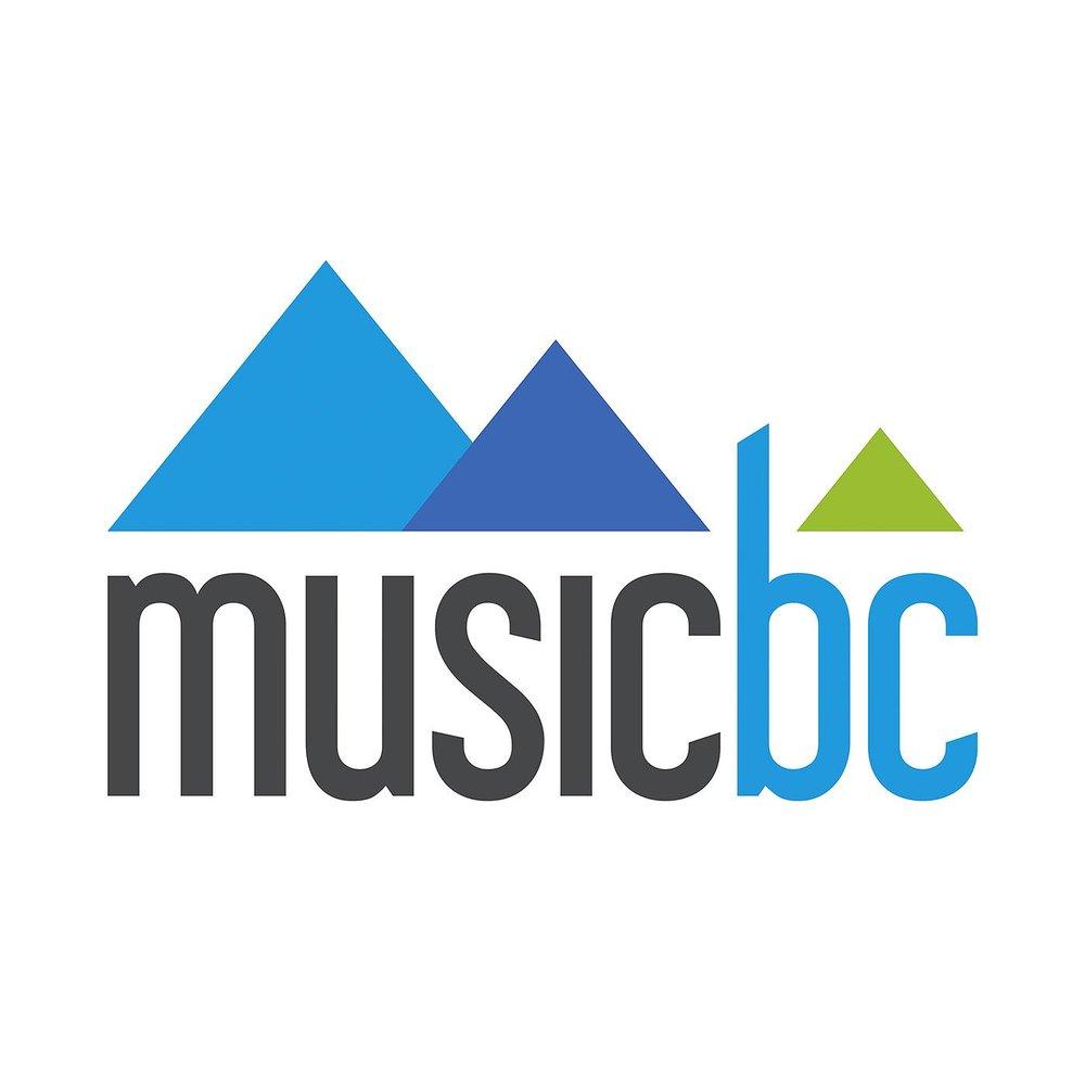 MUSIC BC