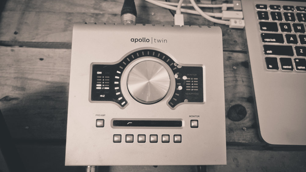 IMUR Apollo
