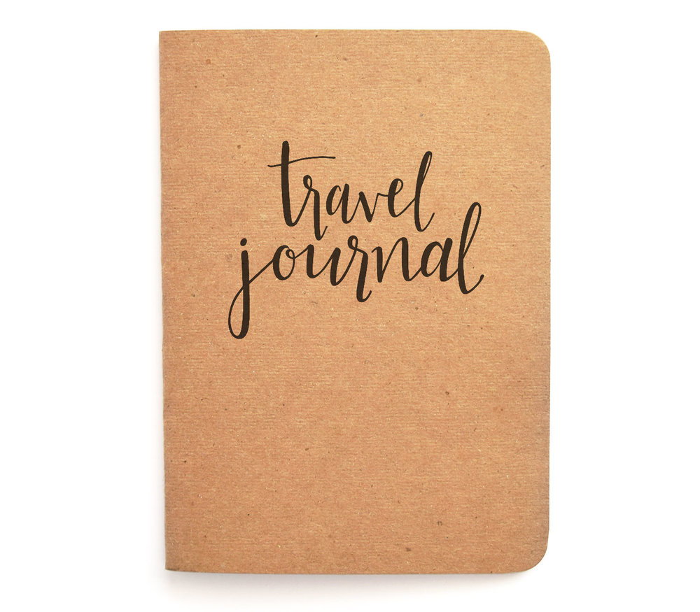 journal - Write down everything. The sights, the smells, the things you learn and the inside jokes. Travelling is one of the best ways to reflect and grow, jot it all down and make your memoir!