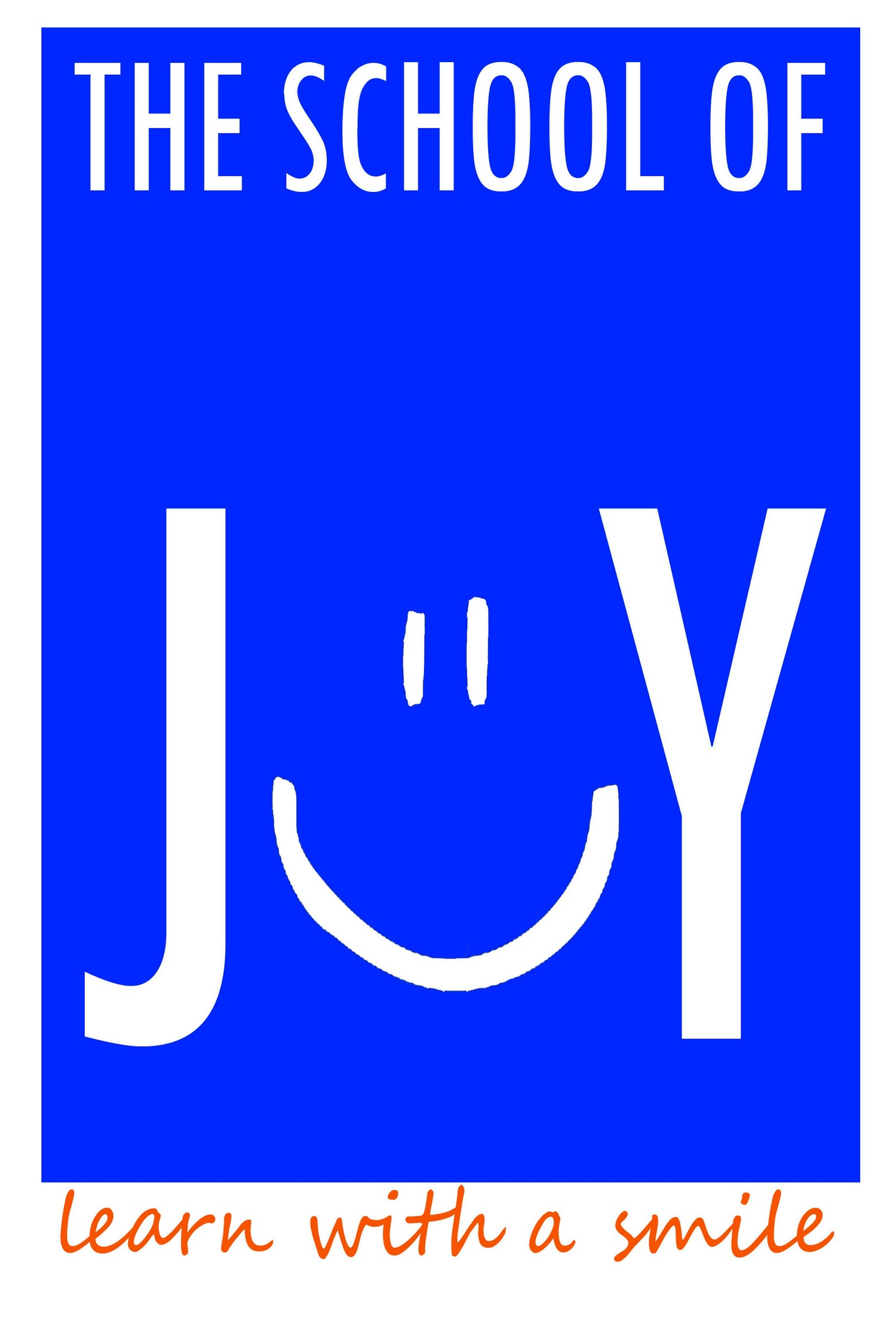 The School of Joy