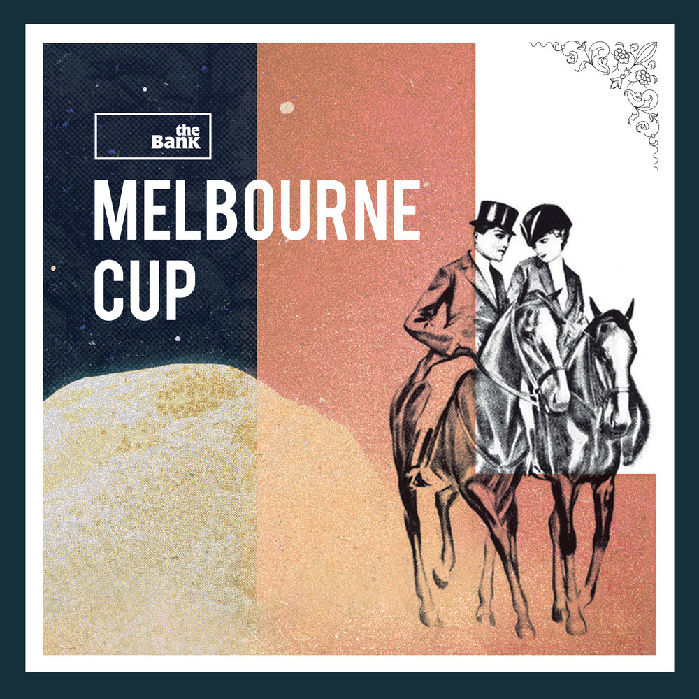 Join us at the Bank Hotel Newtown for a day of champagne in the sun as we watch the big race. Our beer garden is the place to be with BBQ specials and a glass of chandon on arrival for only $30 per person. With only 100 tickets avaible the space is sure to sell out just as quckly as the race goes for. So grab them before they are gone.  Get your tickets here: https://tickets.myguestlist.com.au/v25993846db9796/melbourne-cup-2017-at-the-bank-hotel/