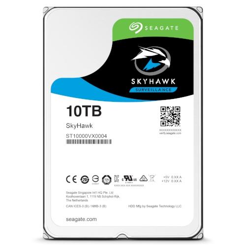 SkyHawk 10TB