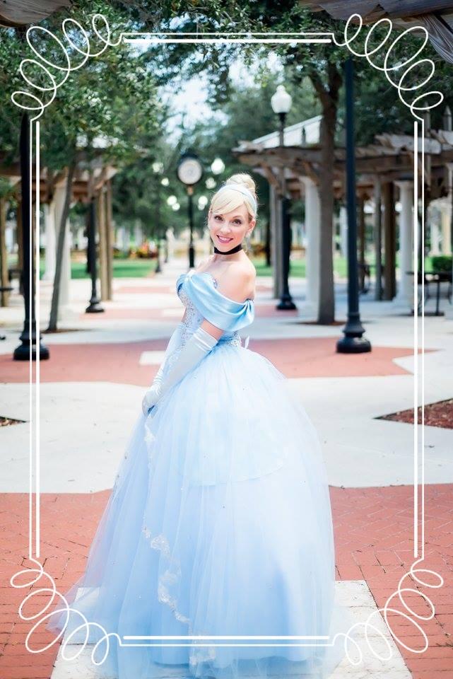 Slipper Princess