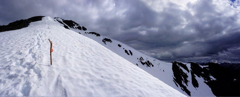 Descending of the backside of Hale-Bop.JPG