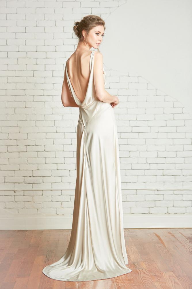 Milla Gown $$