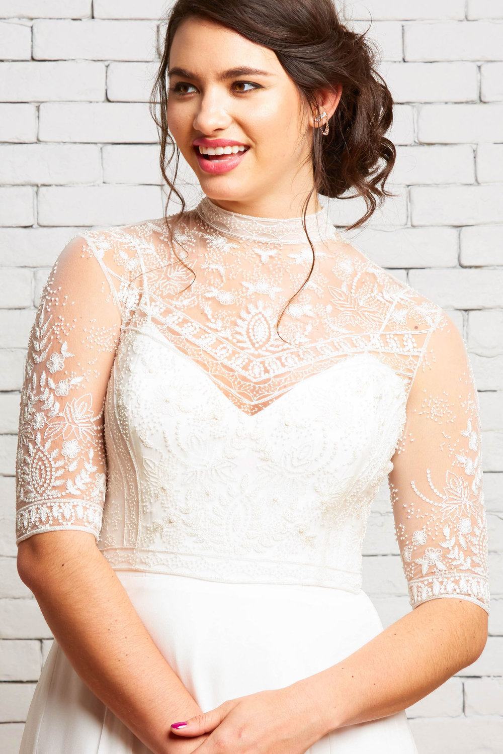 4A Thea Close Up Front 1-Rebecca Schoneveld-Embroidered_Modern_Open_Back_Wedding_Top.jpg