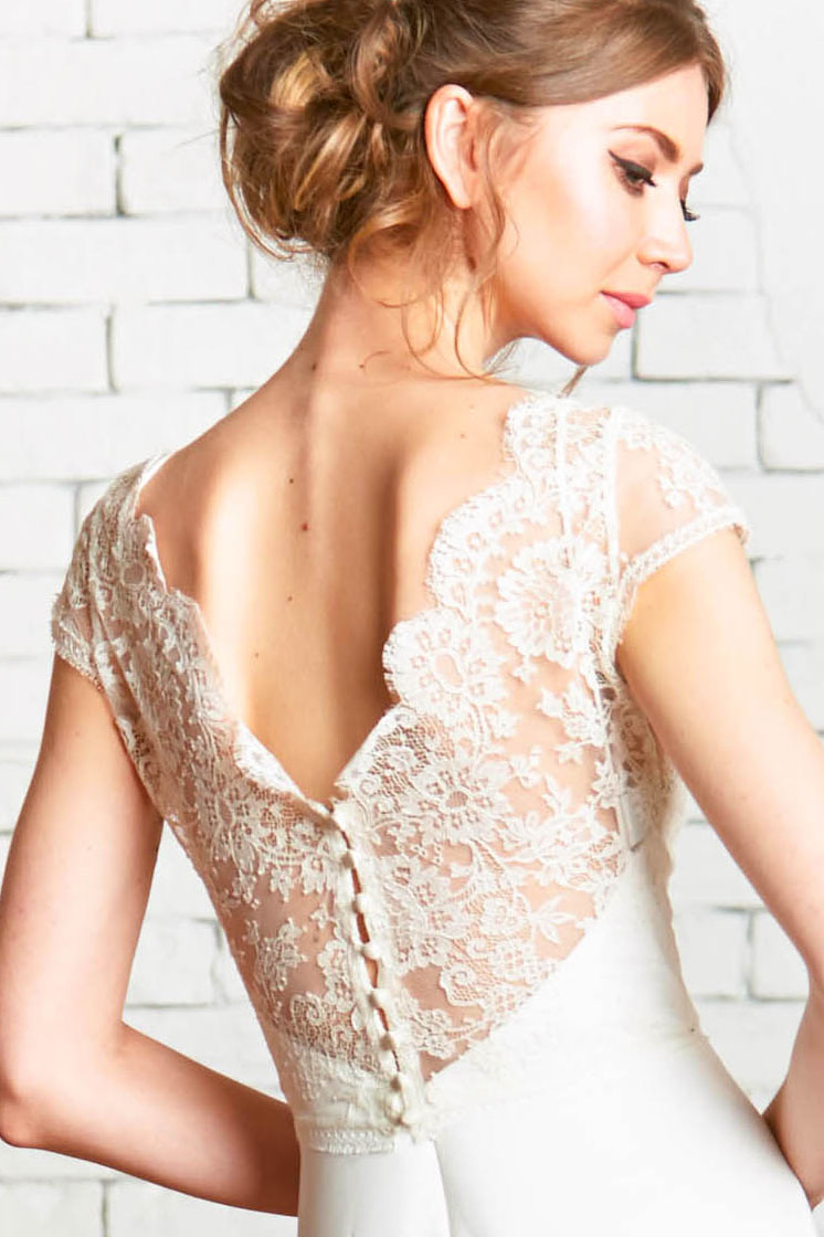 JulieLaceTop-2Back_Bridal_Lace_Topper_Cap_Sleeves_Bateau_Neck.jpg