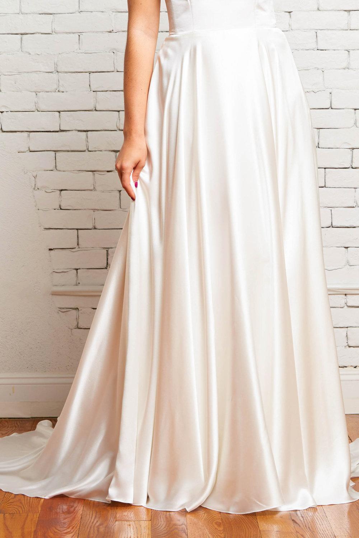 7C Maya Front Skirt-Rebecca Schoneveld-Satin_Wedding_A-line_Skirt_Modern_Beauty.jpg
