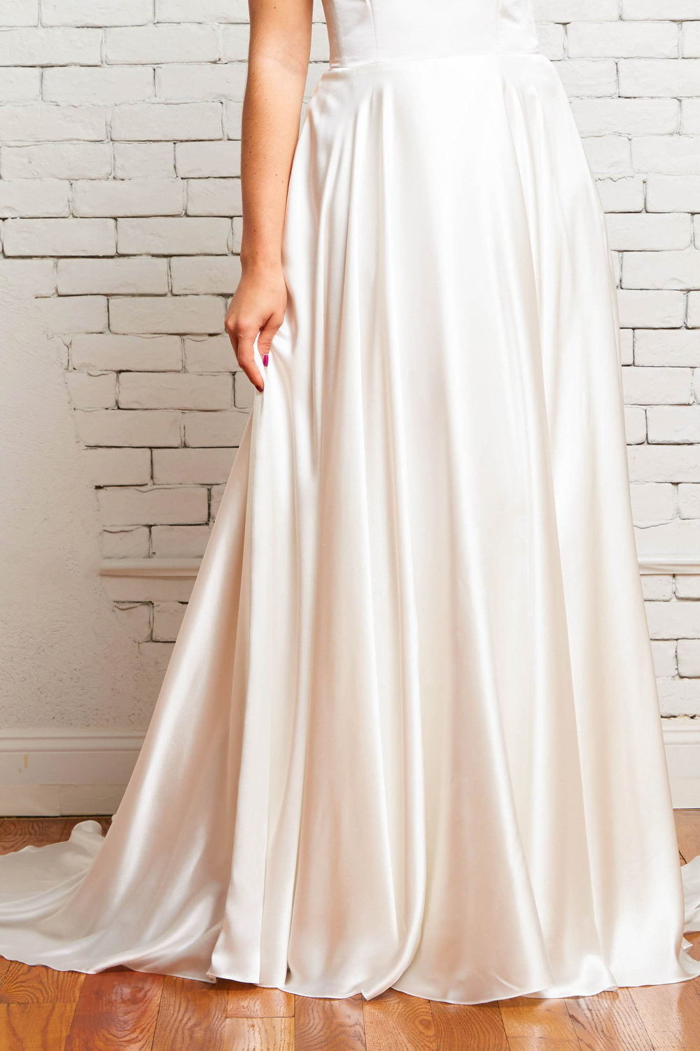 7C Maya Front Skirt-Rebecca Schoneveld-Satin_Wedding_A-line_Skirt_Modern_Beauty.jpg