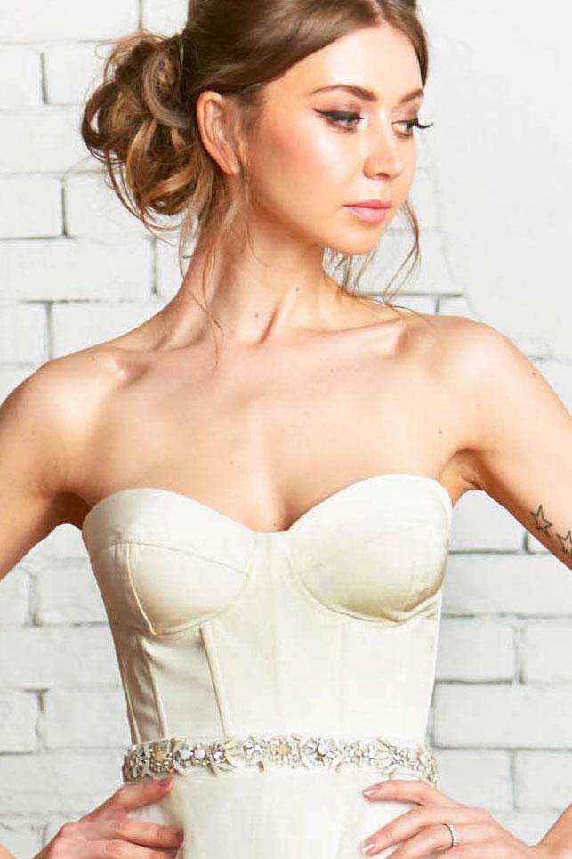 Phoebe Bustier