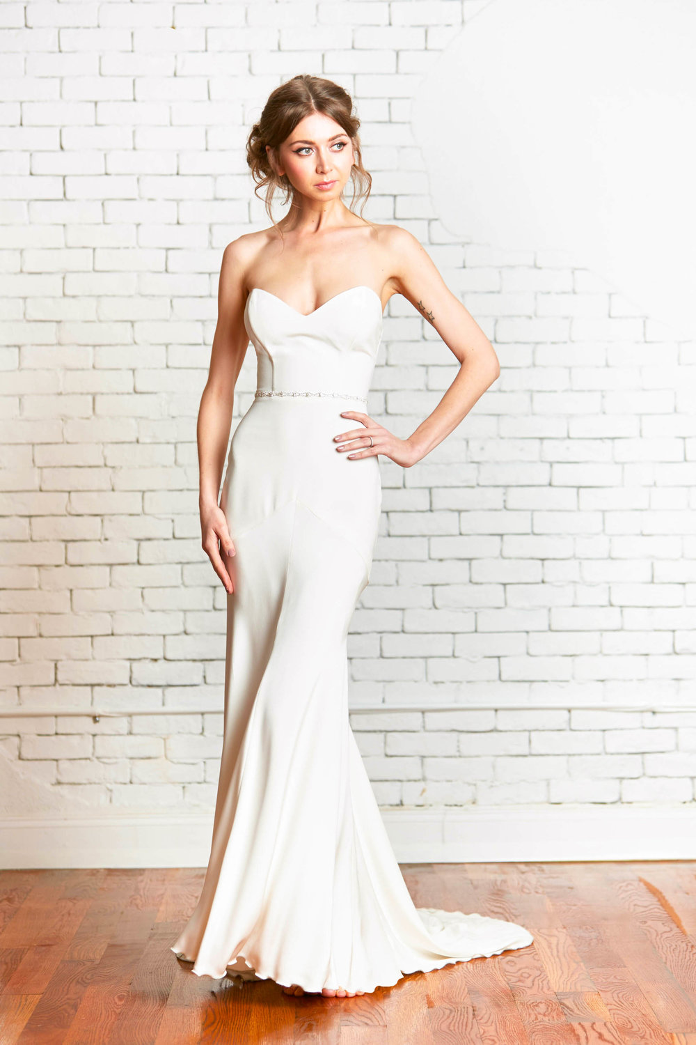 Evalyn-Ingrid Gown