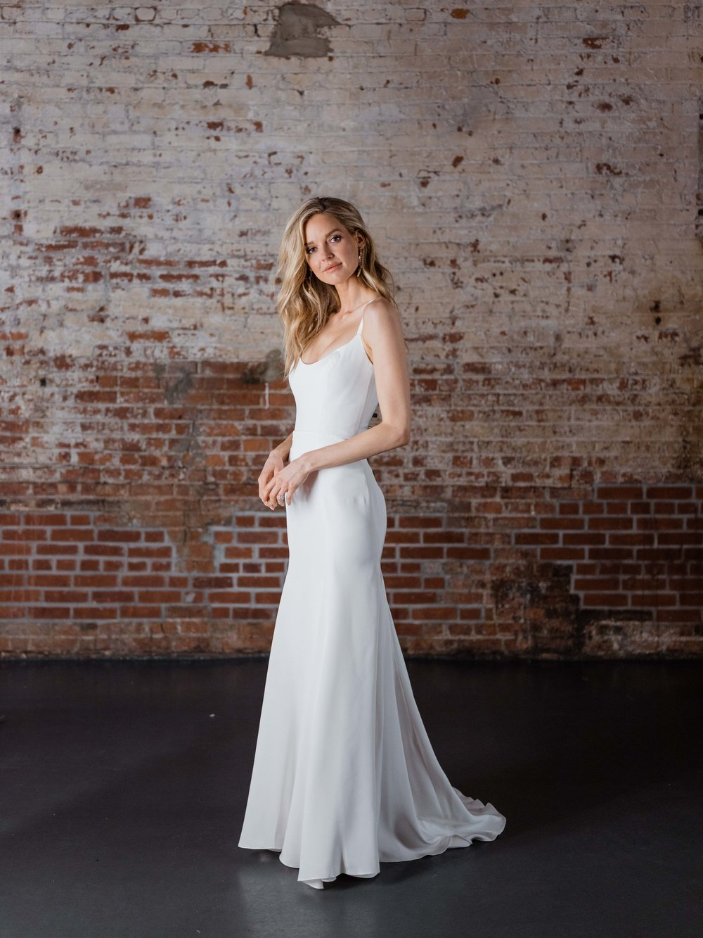 Louisa Gown