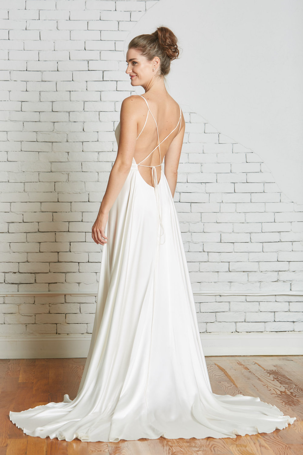 Corey Gown