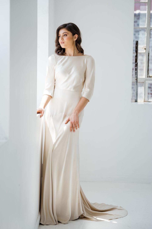 Ingrid Gown