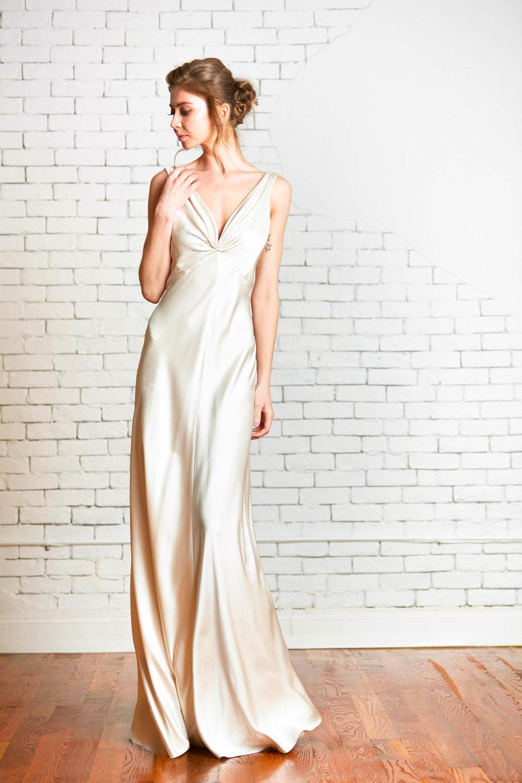 Milla Gown