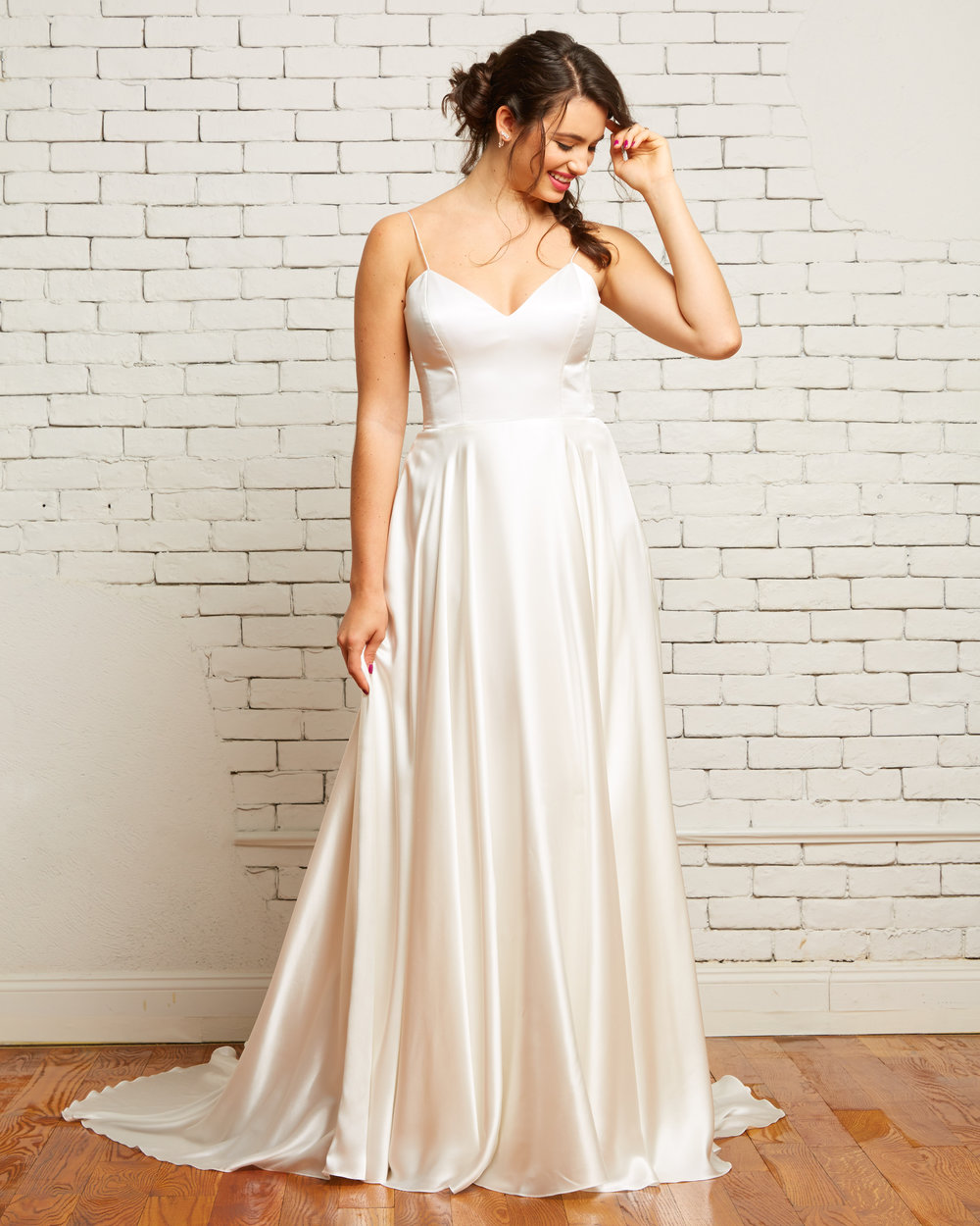 Maya Gown