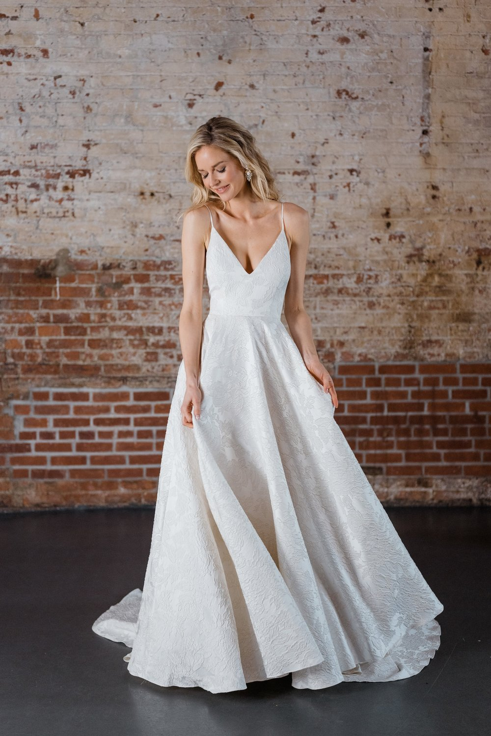 Petra Gown