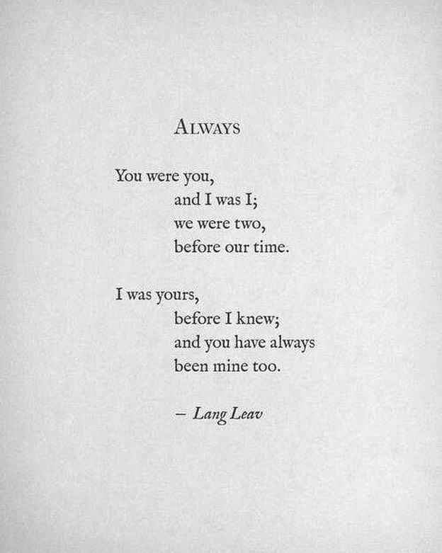 ALWAYS 🖤  #always #love #fallinlove #lovegod #poems #poetry #beautiful #makesmecry #godissogood #lifeisbeautiful #bekind #lovequotes #familyiseverything