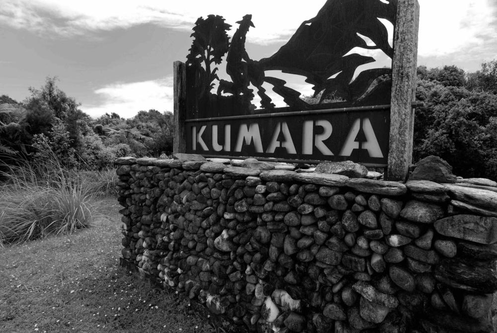 Kumara Logo