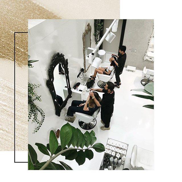 Наше самое главное вдохновение - это вы! А ваши идеи всегда найдут воплощение в Beauty Z. Ждём вас по адресу Смоленская площадь, дом 3.  #beauty_z_team