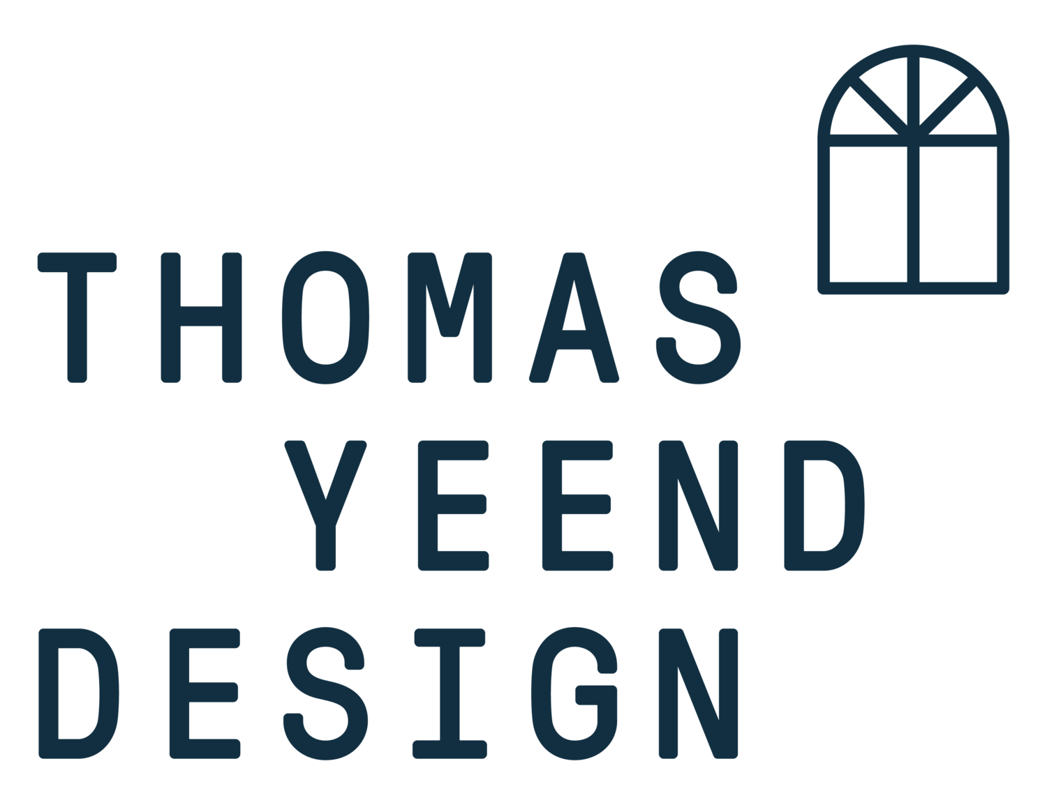 Thomas Yeend Design