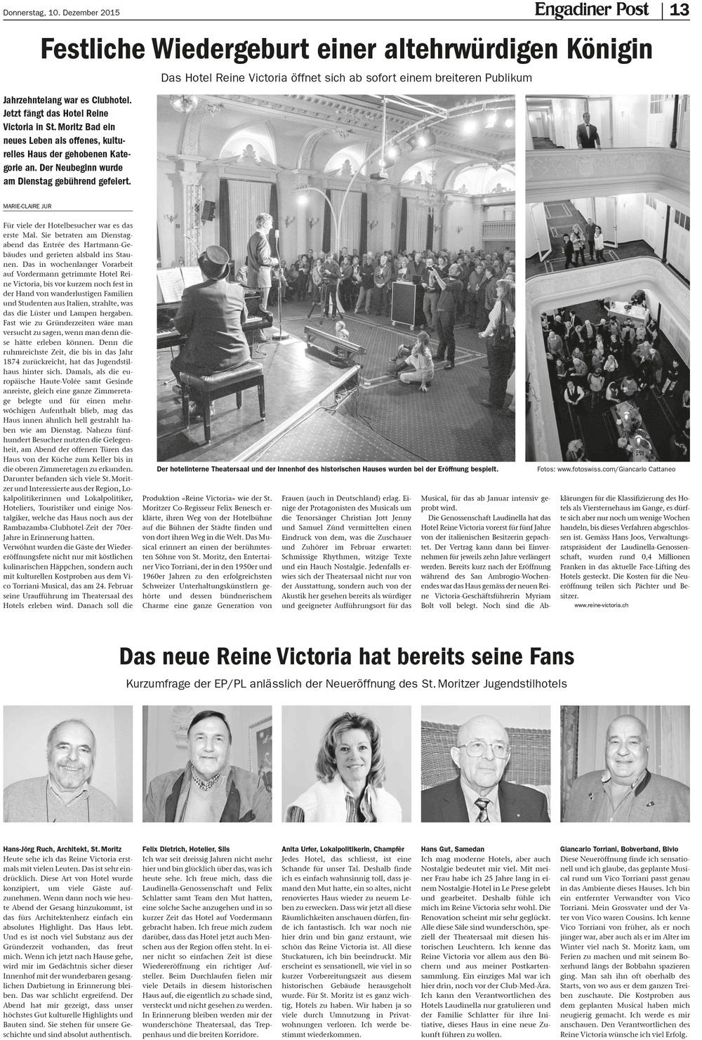 Eröffnung Reine Victoria_Engadiner Post 10. Dez. 2015.jpg