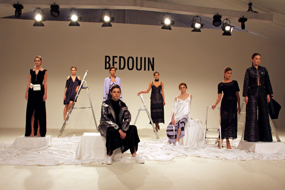 Bedouin 2016 Collection
