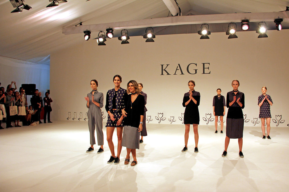 Kage Fall/Winter 2016
