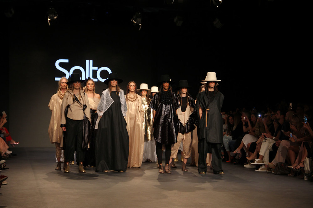 Salta Fall/Winter 2016