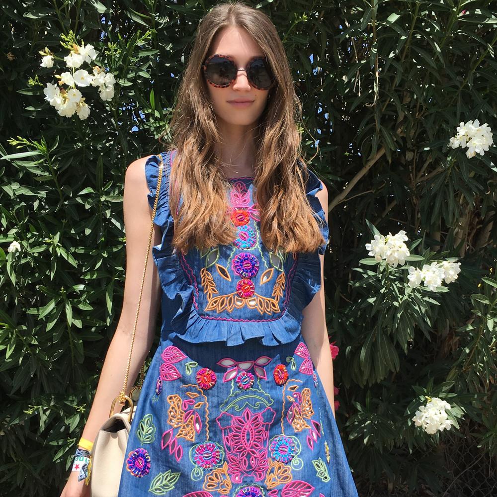 Coachella 2016. Coachella tips. Music festival. Festival outfits. OTT Dubai. Fashion blogger. Dubai Fashion Blogger.