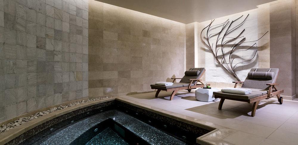 Sense Spa,Rosewood Abu Dhabi