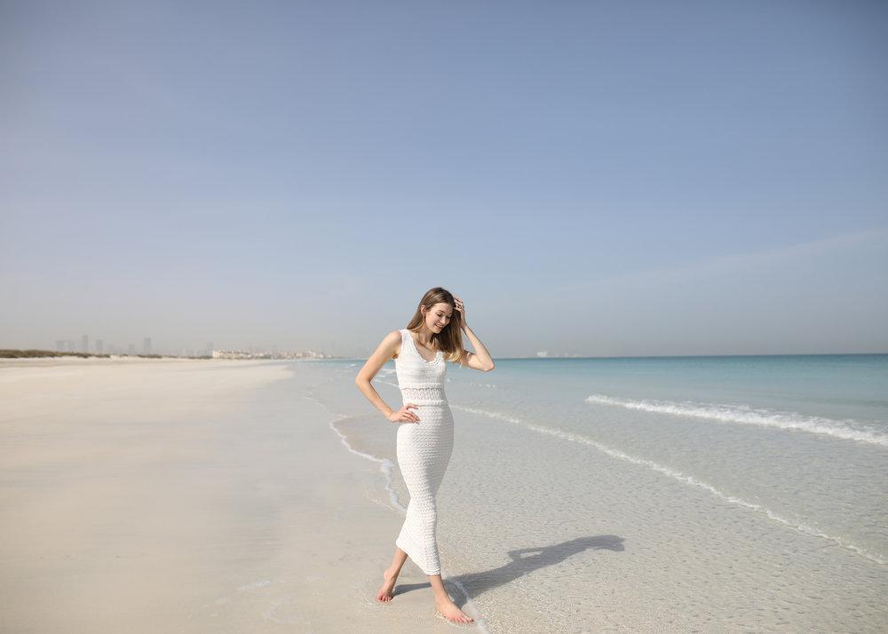 Saadiyat Beach Abu Dhabi
