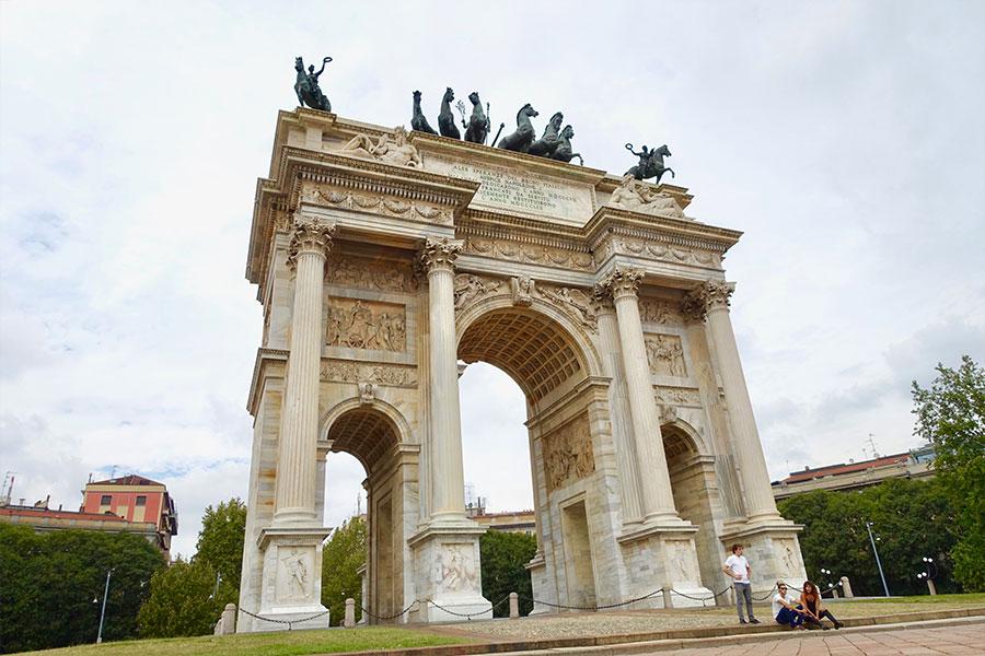 Mailand die besten Reisetipps-ADAMONE Event - Adam Dittrich - Eventagentur in NRW - Eventmanagement - Veranstaltungsorganisation - Freelancer
