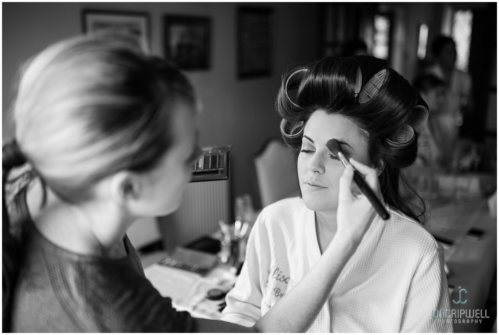 Top Bridal Make-Up Tips from Sheelagh Powell