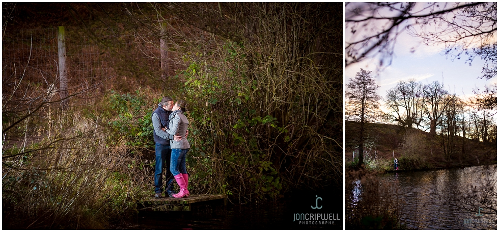 engagement photography derby