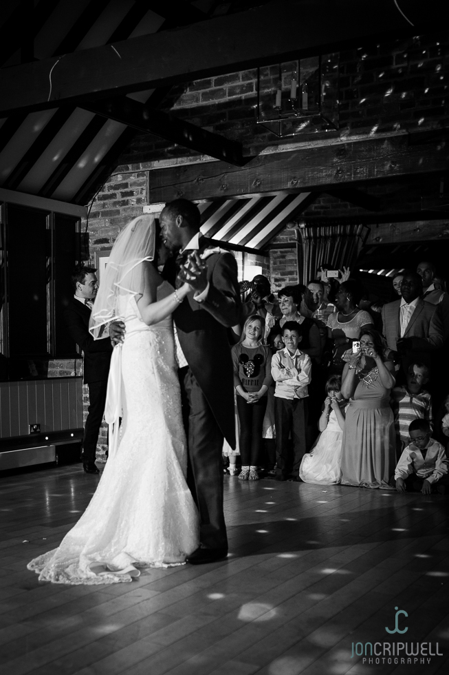 Morley Hayes Wedding Photography