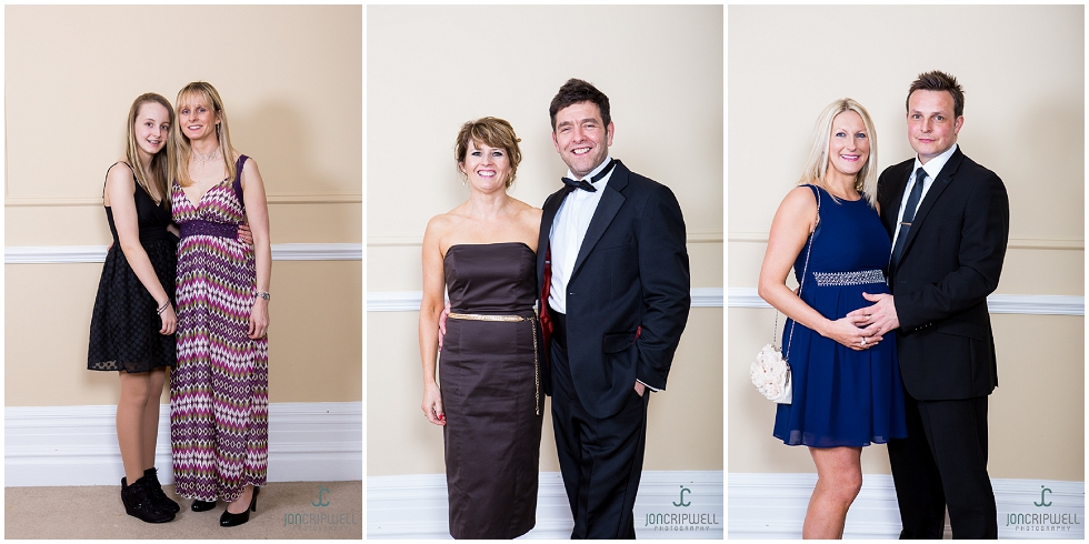 Blackbrook House Charity Ball