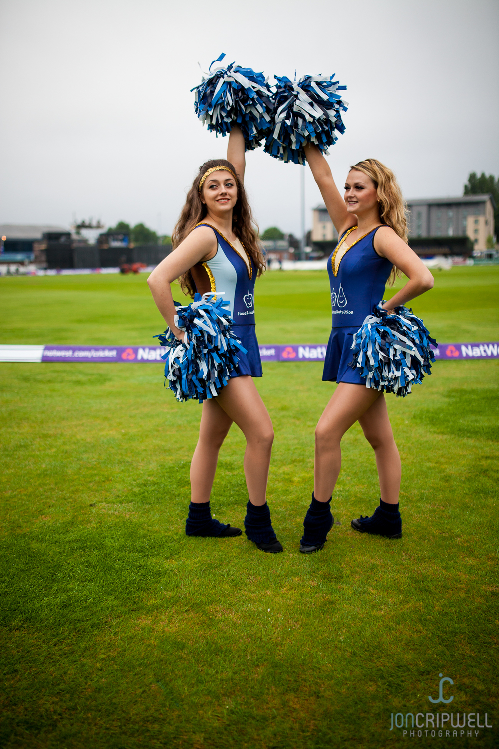 Falconettes Derbyshire County Cricket Club