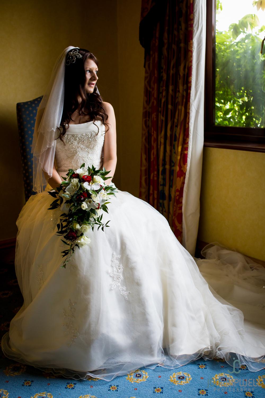 Belvoir Castle Wedding Jon Cripwell