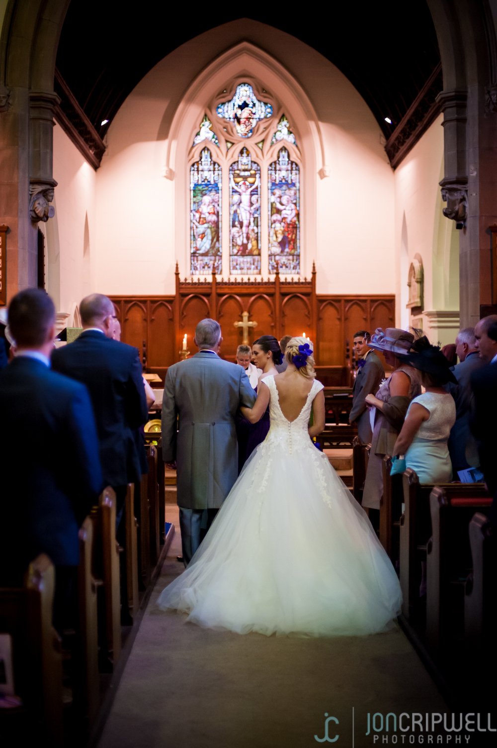 Aston Hall wedding photography - Katie and Ashley