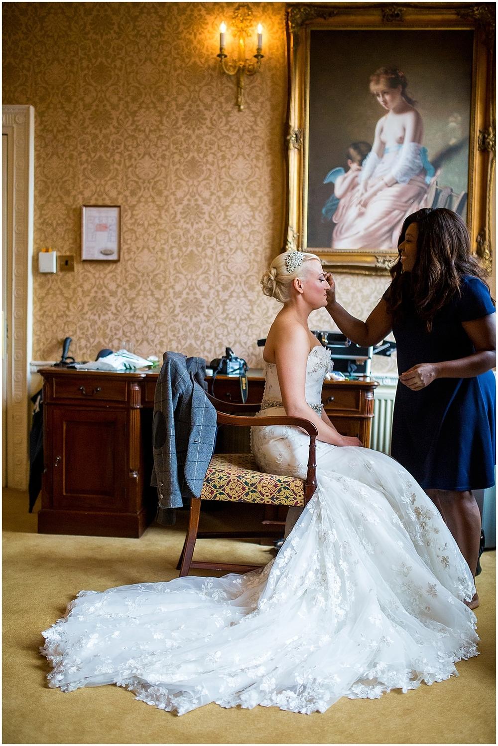 Colwick Hall Wedding Photography_0012