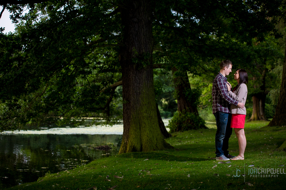 engagement photoshoot derby
