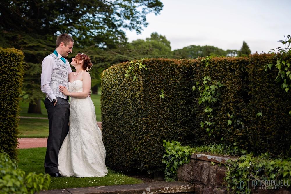 breadsall priory wedding photographers