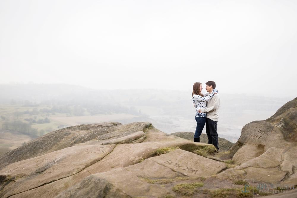 Black Rocks Derbyshire Engagement Shoot_0007.jpg