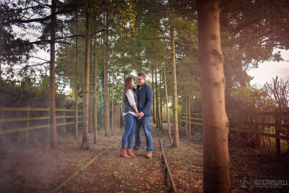 Featured Engagement Shoots