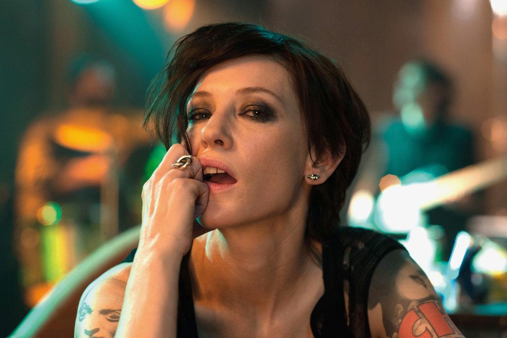 Cate Blanchett in  Manifesto  ©Julian Rosefeldt and VG Bild-Kunst 201